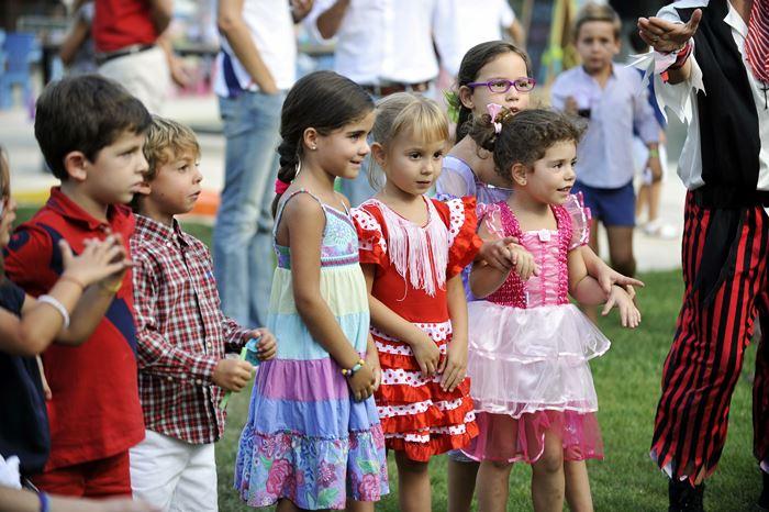 Animaciones de Fiestas Infantiles en El Molar