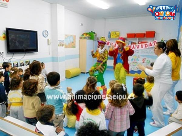 Animaciones de Fiestas Infantiles en Esquivias