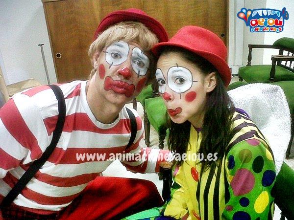 Animaciones para fiestas de infantiles en Seseña