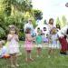 Consejos para una fiesta de comunión perfecta