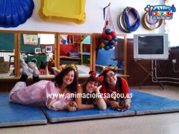 Divertida Animación de cumpleaños infantiles en Las Matas