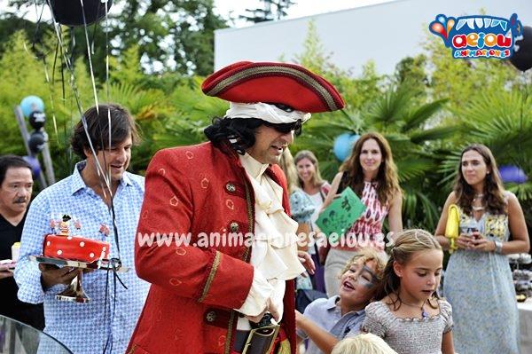 Los mejores magos para fiestas infantiles en Ávila