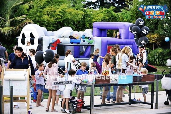 Payasos para fiestas infantiles en Chinchón