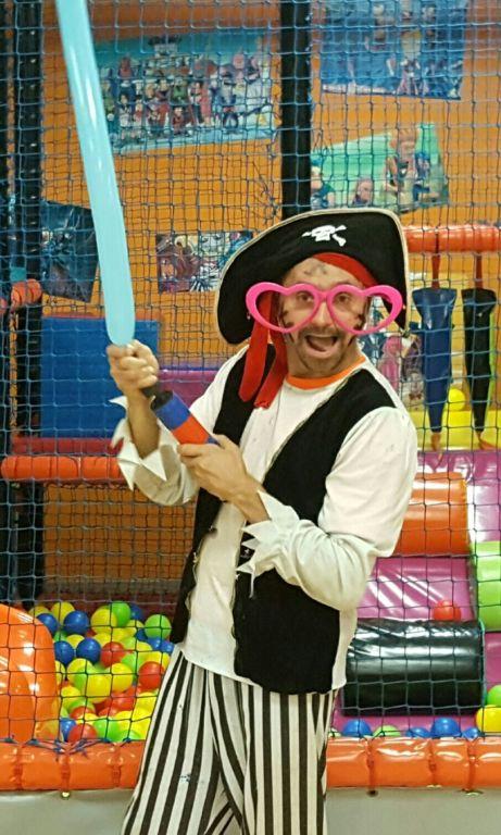Magos para fiestas infantiles en Guadarrama