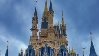 Cómo tener una princesa Disney en tu fiesta infantil