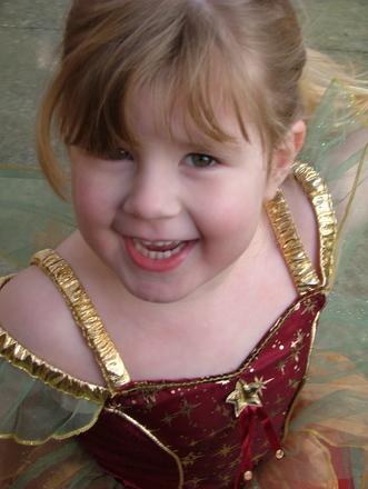 Cómo tener una princesa Disney para celebrar un cumpleaños infantil