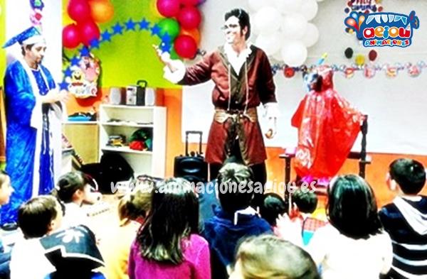 Cómo elegir un mago para tu fiesta infantil