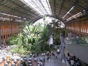 Los más divertidos planes con niños en Madrid en septiembre