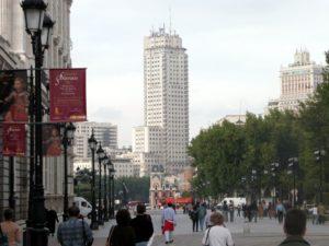 Planes para pasear con niños en Madrid en septiembre