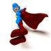 Ideas de juegos temáticos de superhéroes