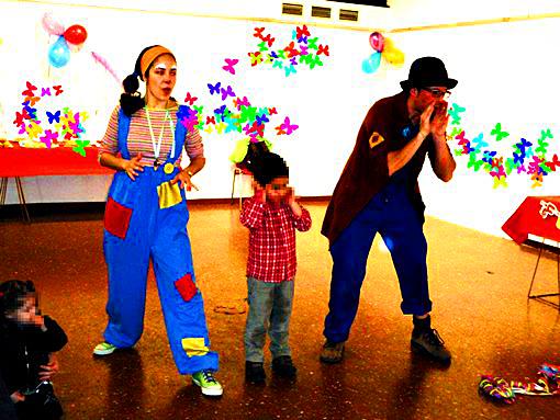 Visitas a lugares divertidos para Juegos didacticos de cumpleaños infantil
