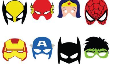 Ideas temáticas para fiestas de superhéroes