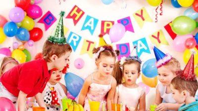 Fiestas de cumpleaños infantiles originales en Madrid