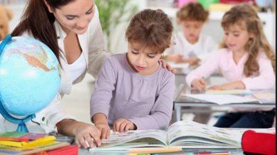 Qué estudiar para trabajar con niños